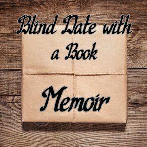 Blind Date with a Book -- Memoir